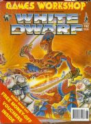 White Dwarf 162 June 1993